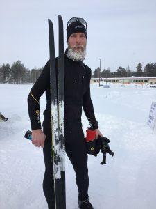 David Hedlund, Svansteins SK
